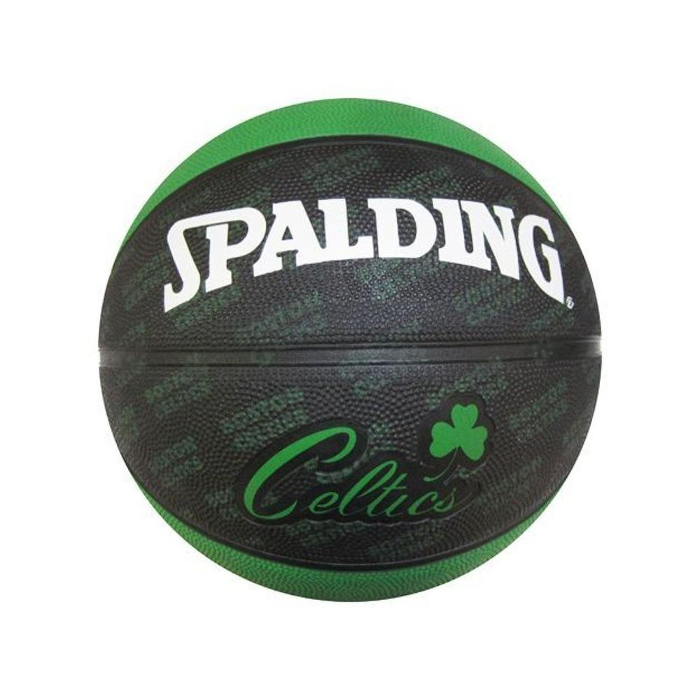 Spalding Boston Celtics Basketbol Topu