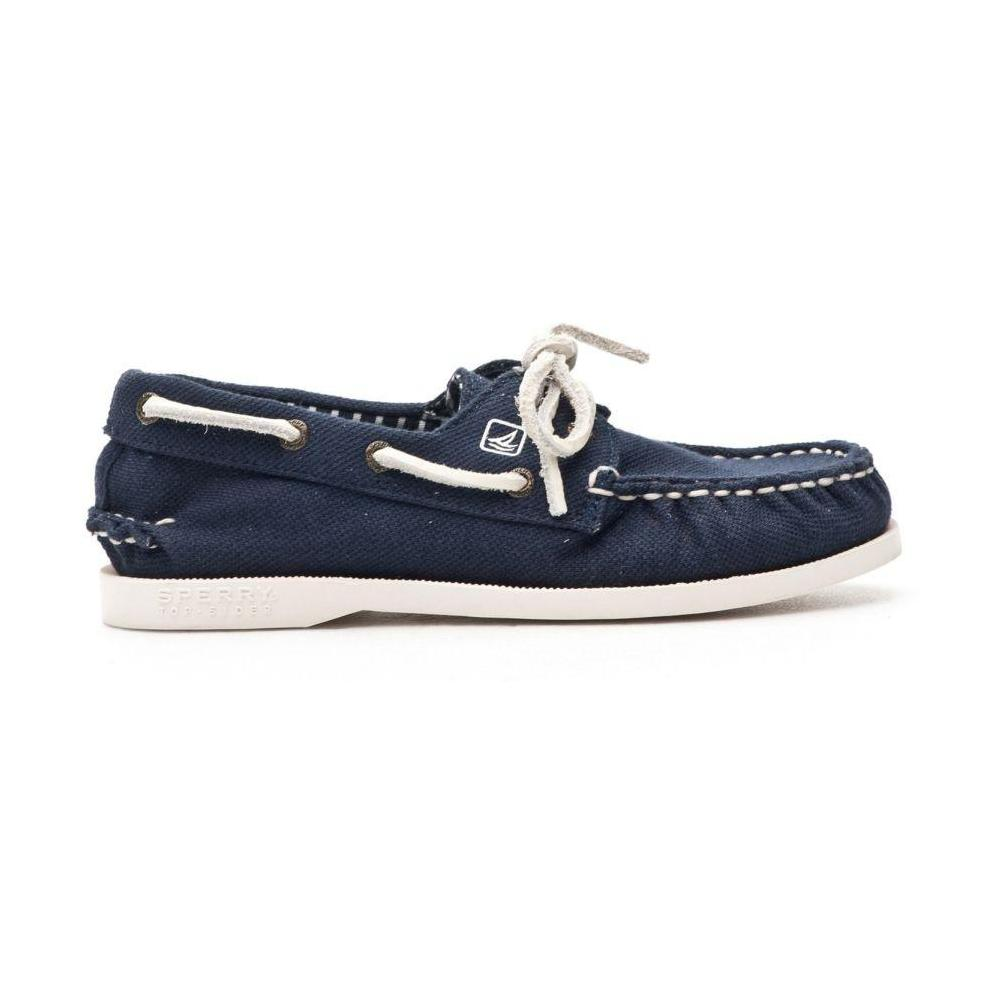 Sperry Top-Sider A/O Lacivert