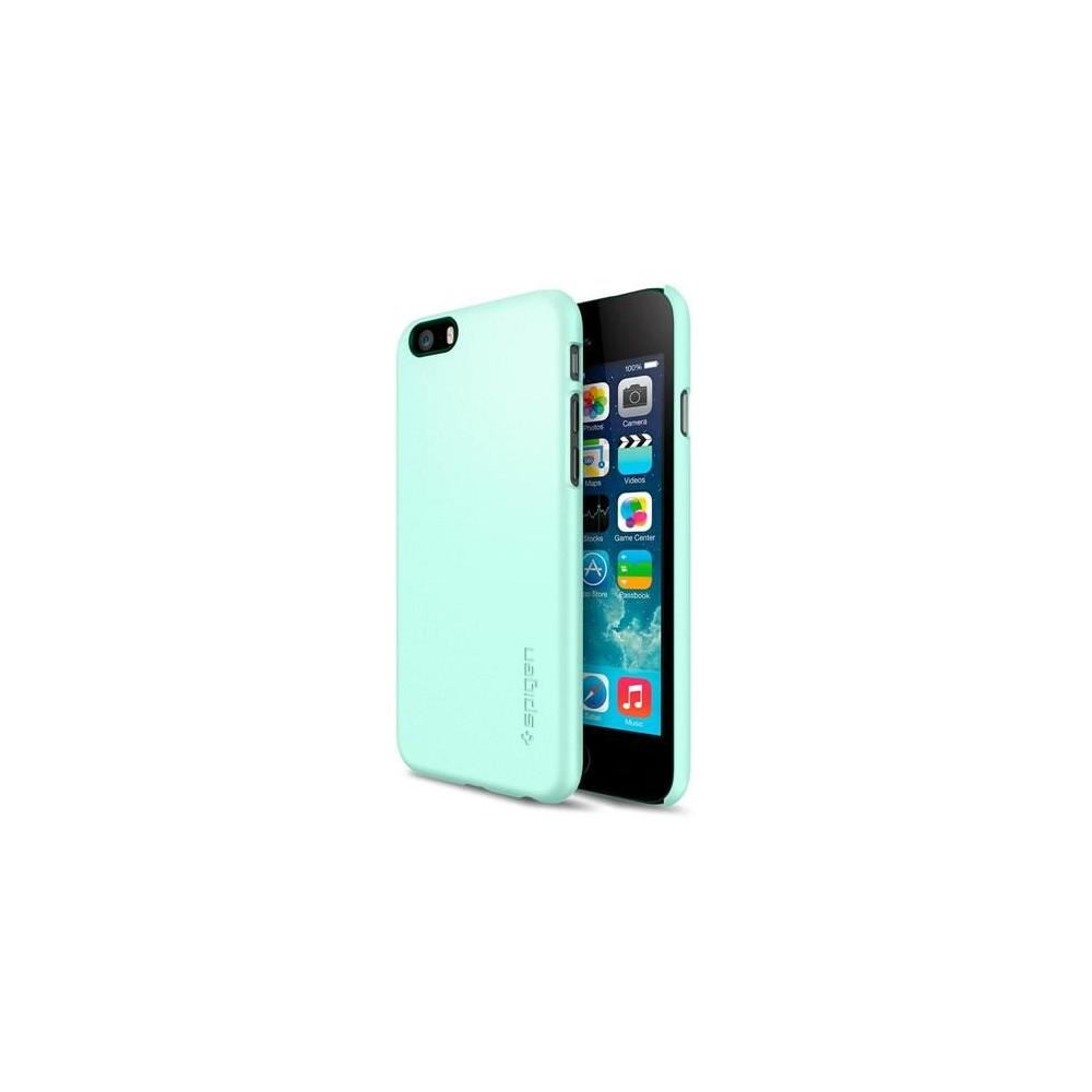 Spigen SGP SGP10938 Thin Fit Series Mint iPhone 6 Kılıfı
