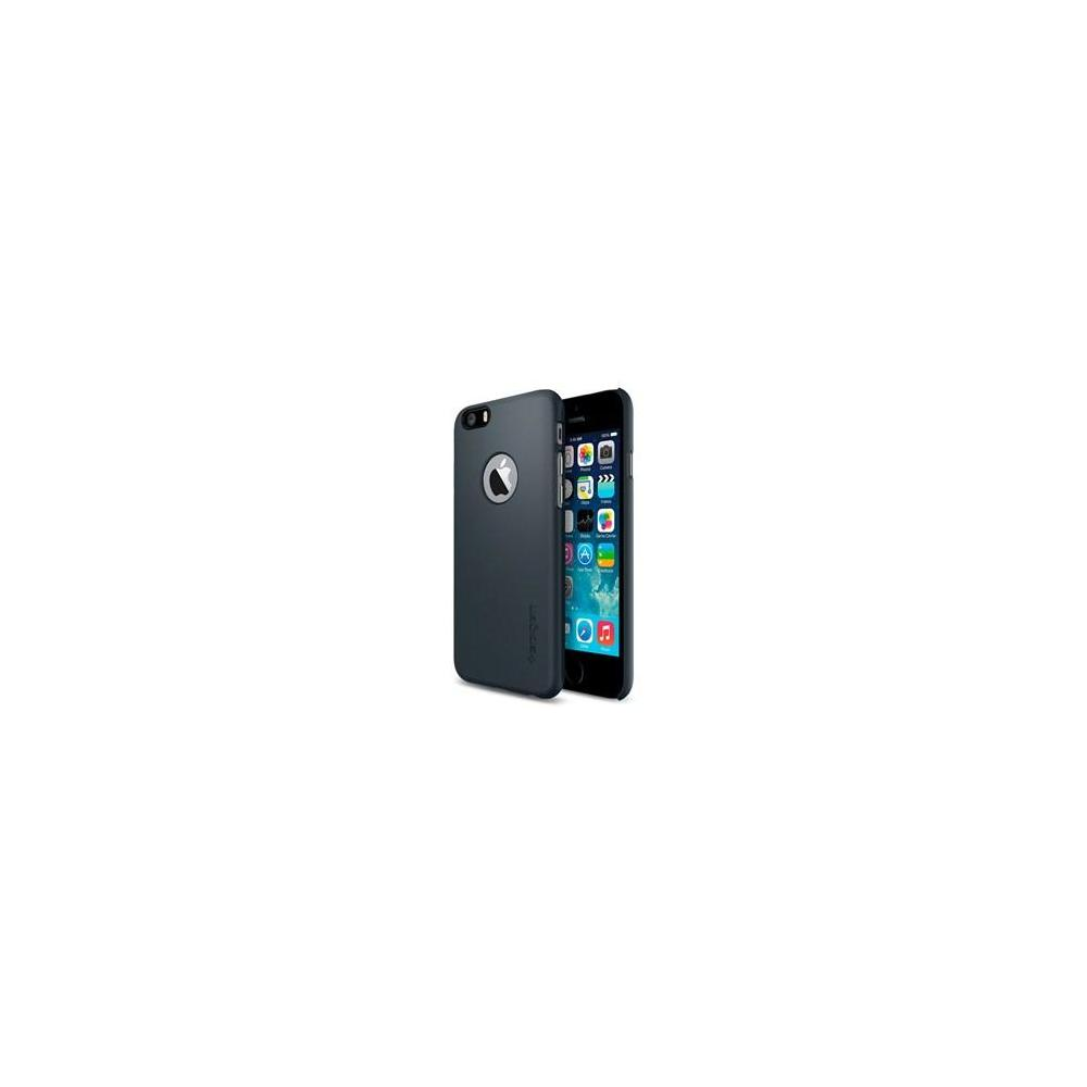 Spigen SGP SGP10941 Thin Fit A Series Metal Slate iPhone 6 Kılıfı