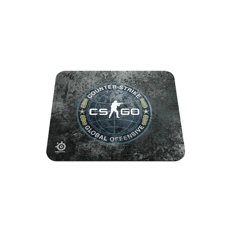 Steelserıes QCK+ Counterstrike: Global Offensive Edition Mouse Pad