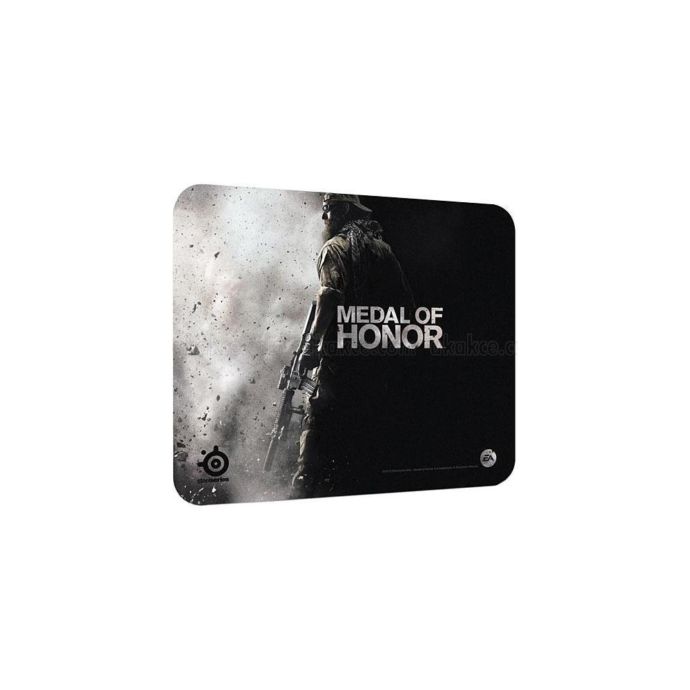 Steelserıes QCK Medal Of Honor Edition Mouse Pad