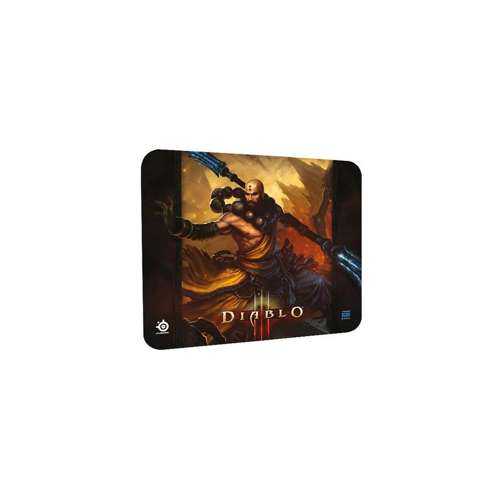 Steelserıes QCK Monk Edition Mouse Pad