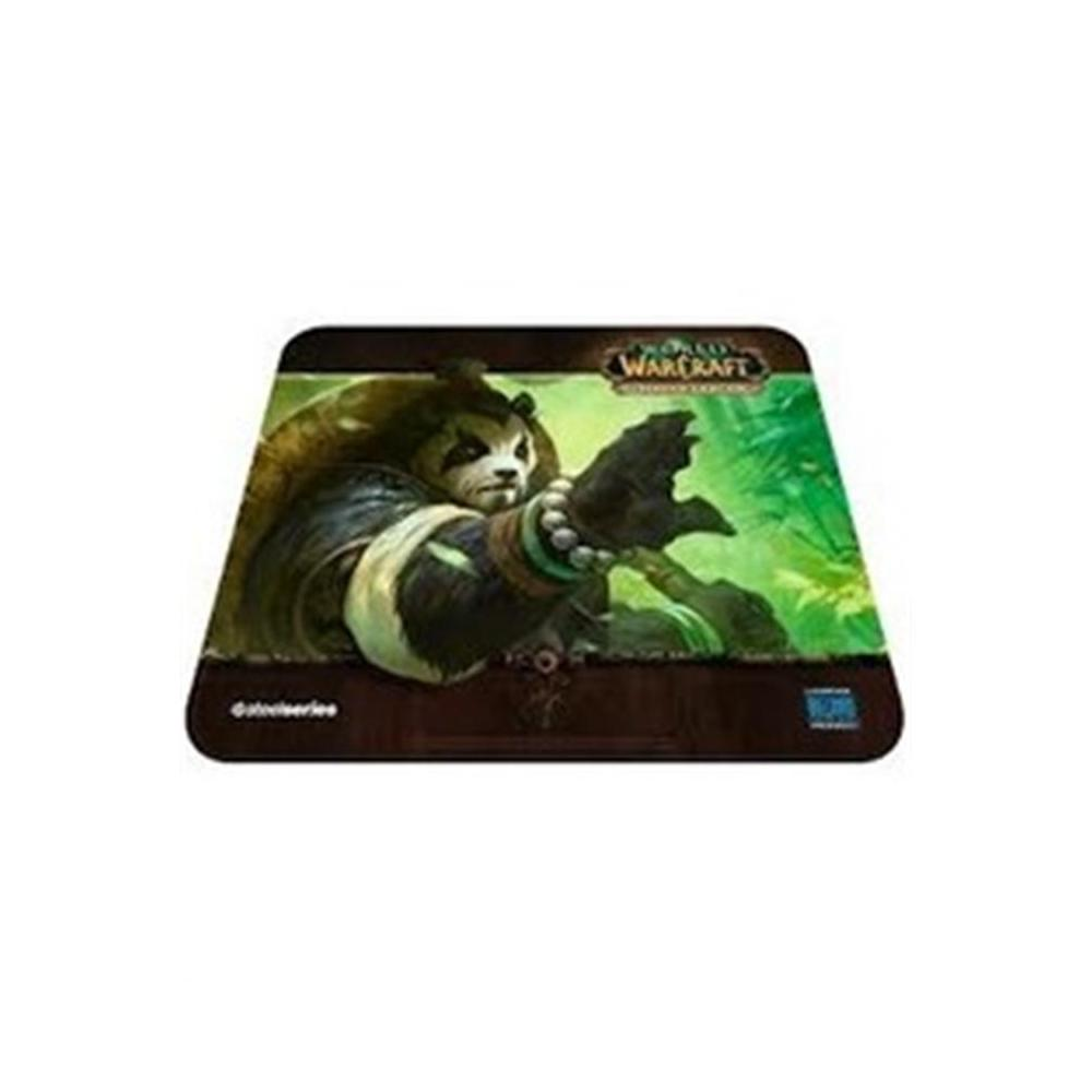 Steelserıes QCK Panda Forest Edition Mouse Pad