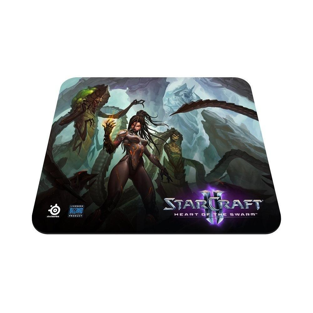 Steelserıes QCK Starcraft II Kerrigan Edition Mouse Pad