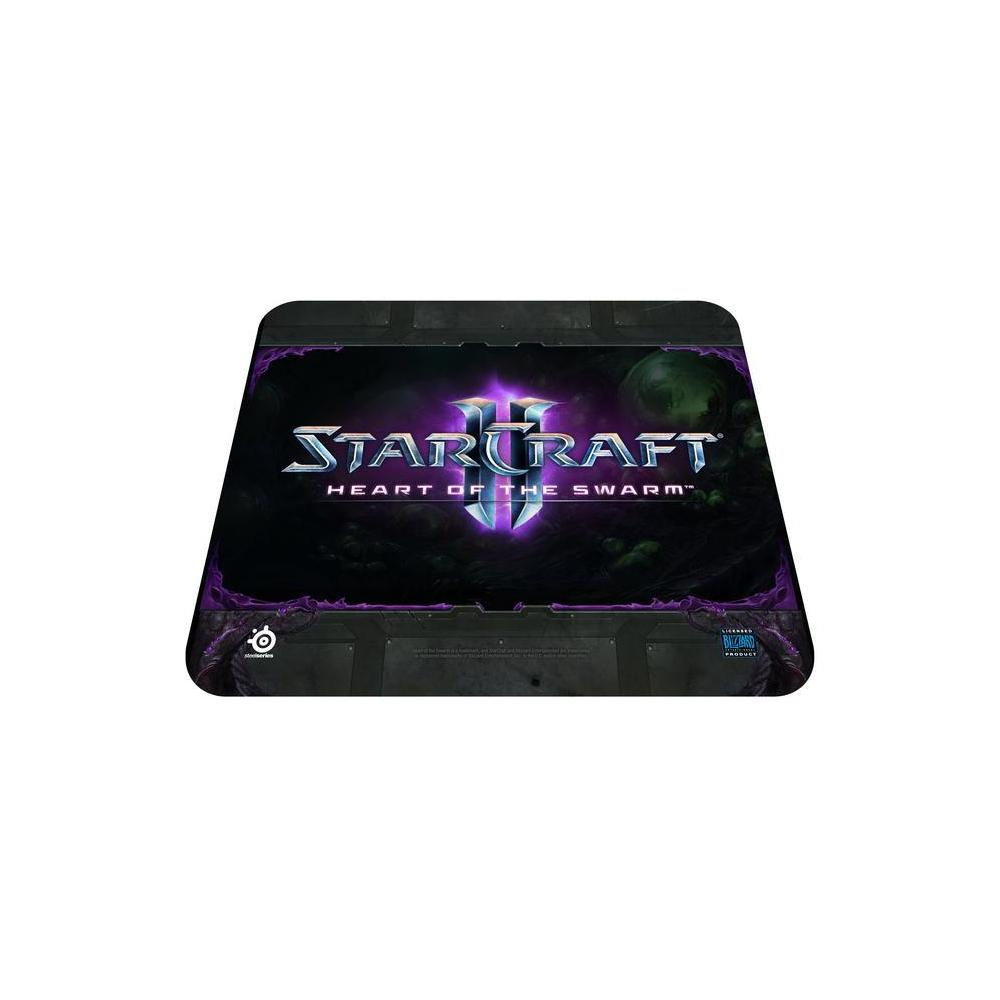 Steelserıes QCK Starcraft II Logo Edition Mouse Pad