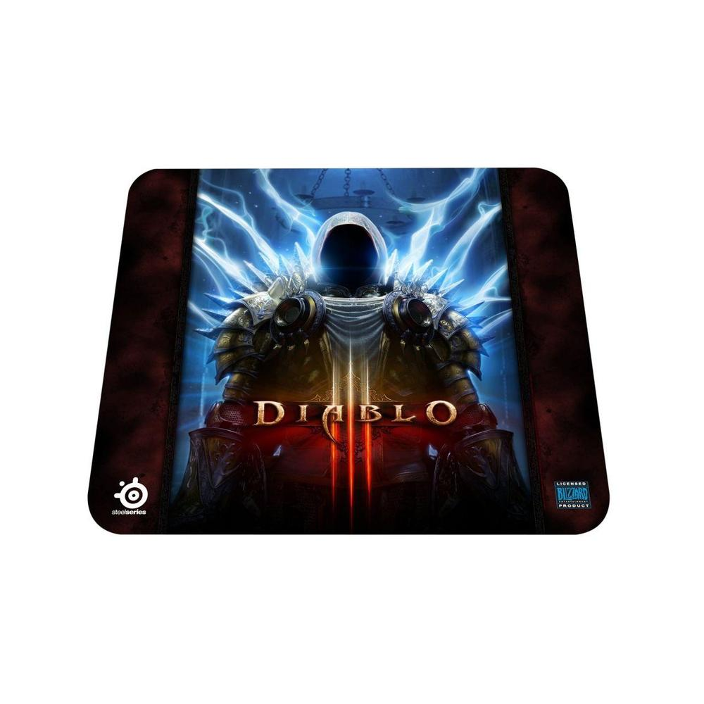 Steelserıes QCK+ Tyrael Edition Mouse Pad