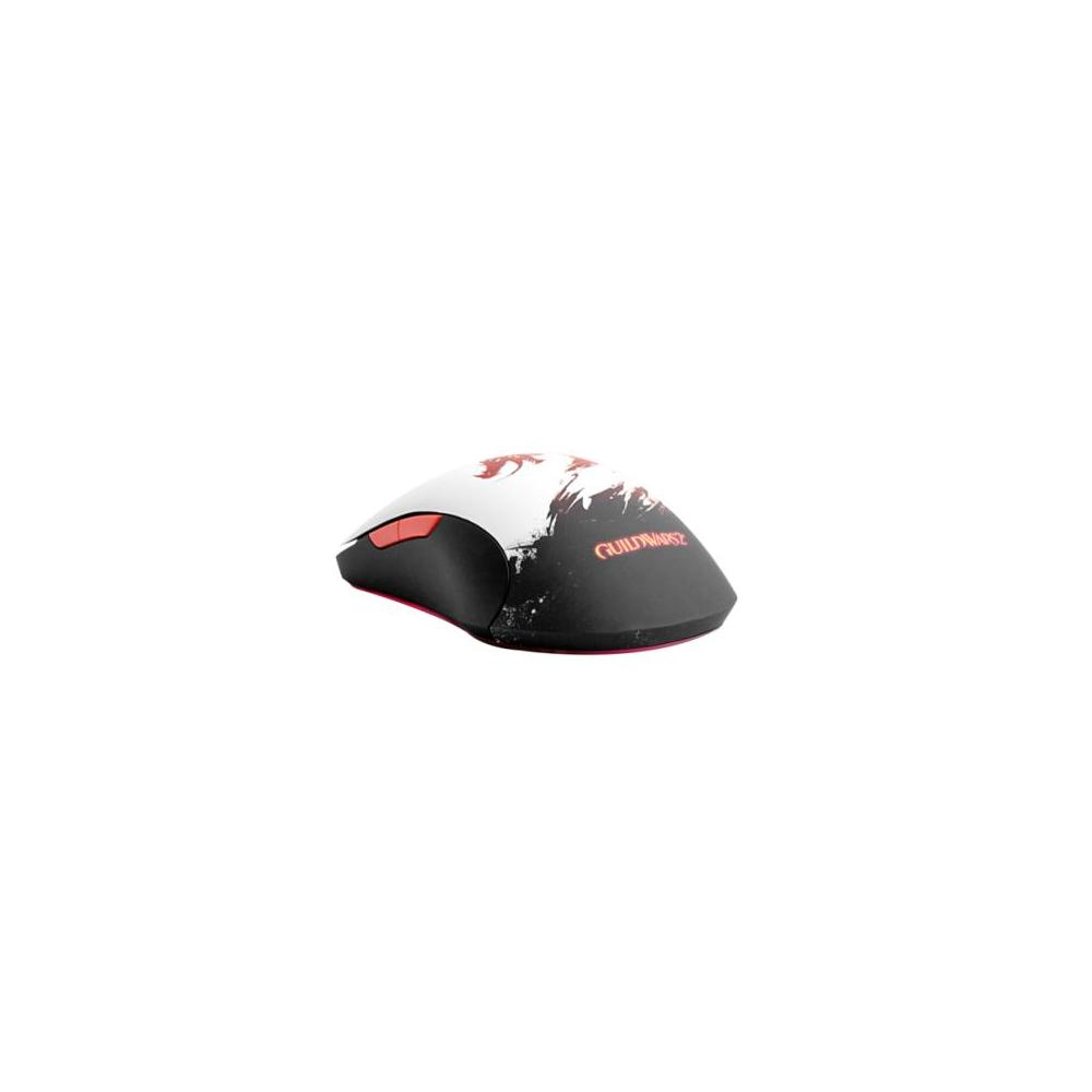 Steelseries Sensei Raw Guild Wars 2Ssm62156 Mouse