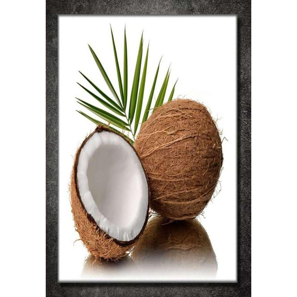 Tabloshop Coconuts Kanvas Tablo