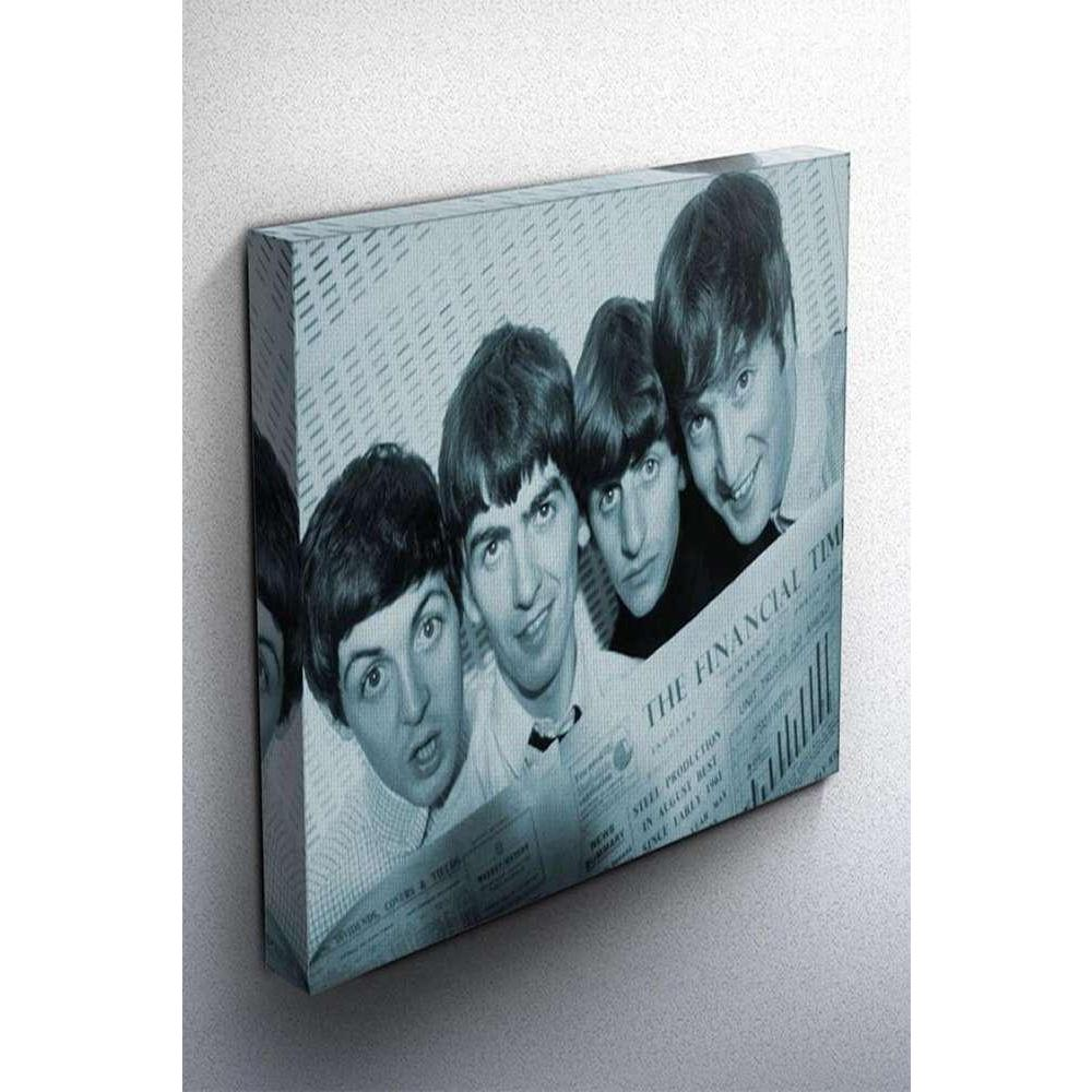 Tabloshop The Beatles Kanvas Tablo