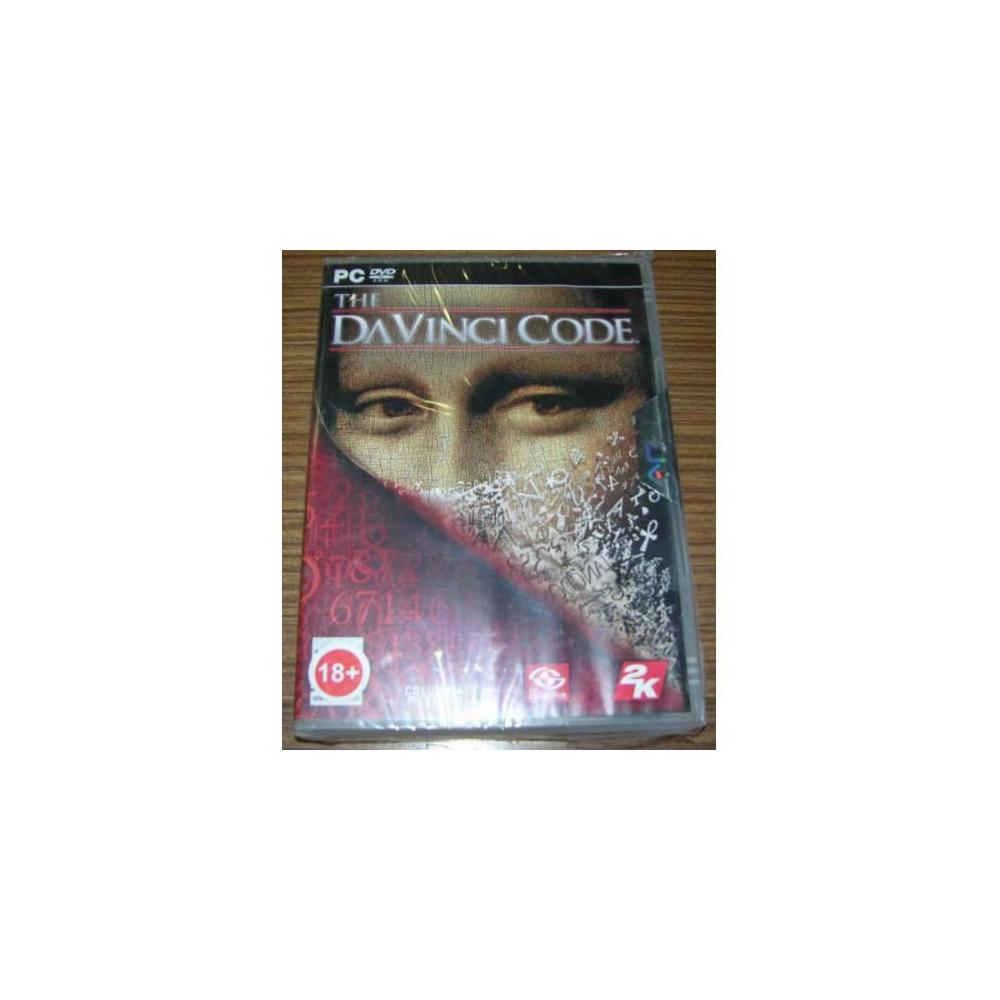 The Da Vinci Code PC Oyunu