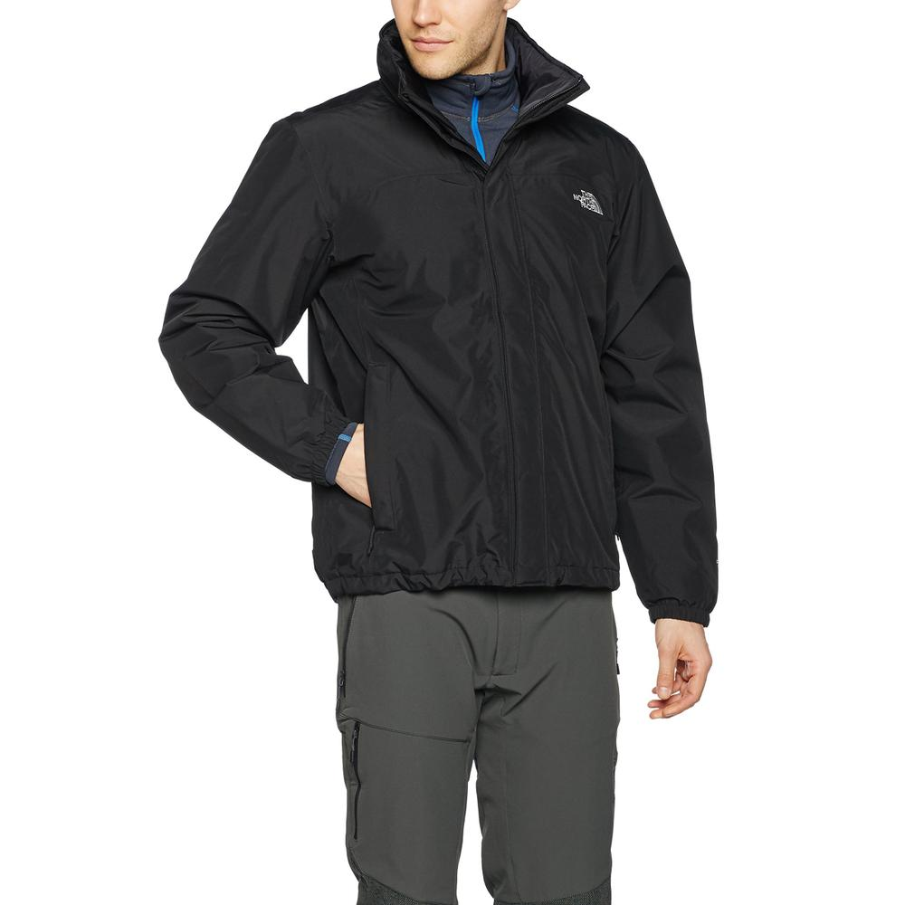 The North Face Resolve Insulated Erkek Mont