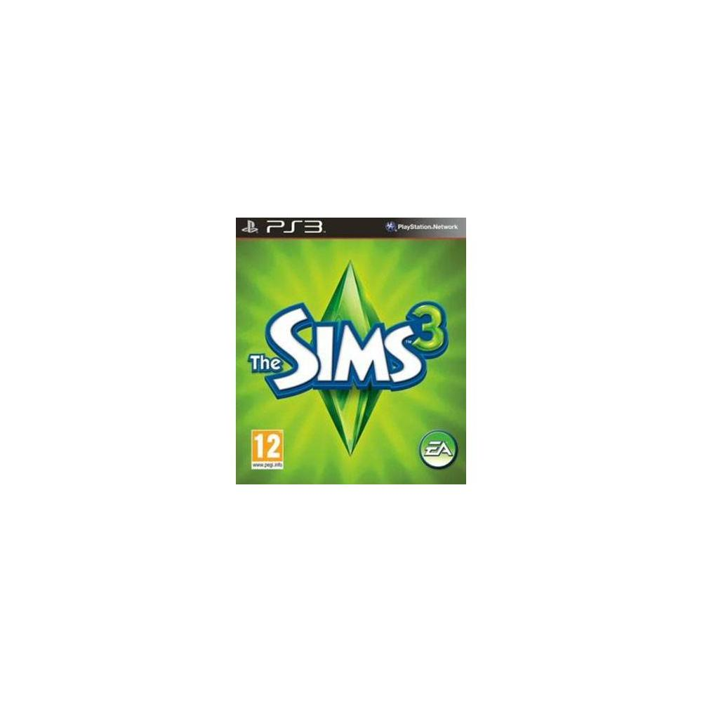 The Sims 3 PS3 Oyunu