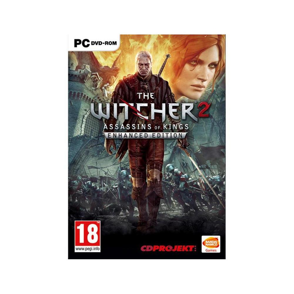 The Witcher Enhanced Edition PC Oyunu