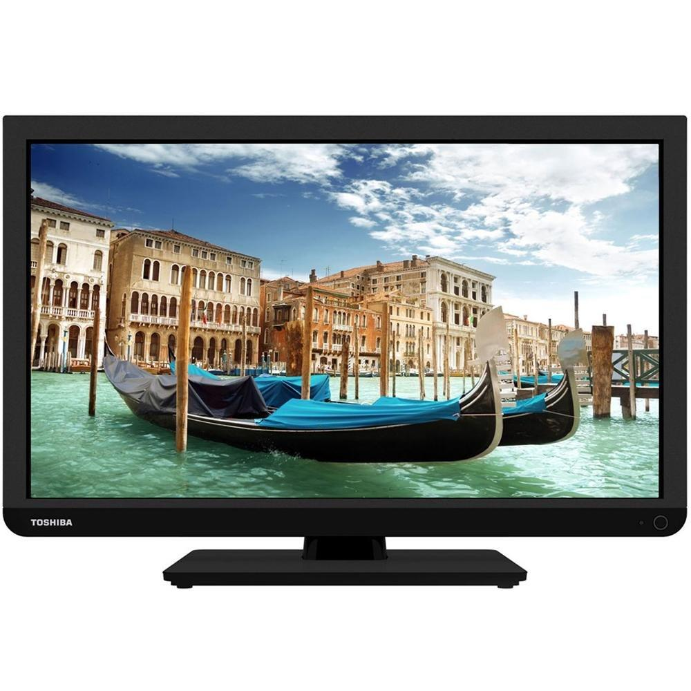 Toshıba 22L1333DG LED TV