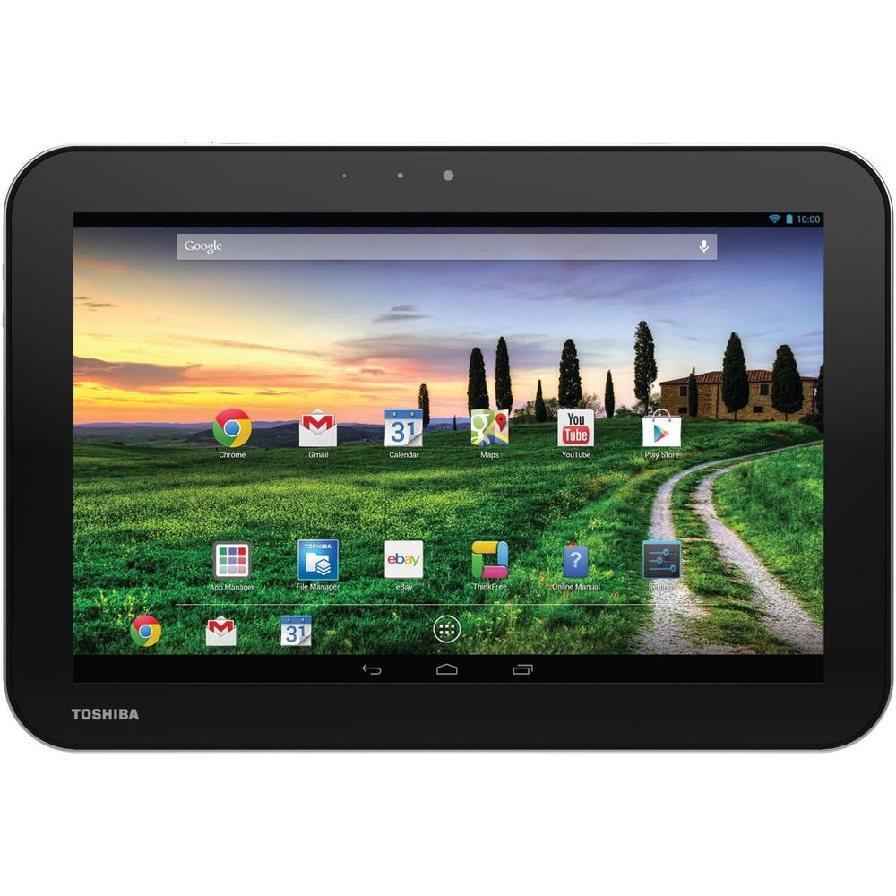 Toshiba Excite Pure AT10-A-104 Tablet PC