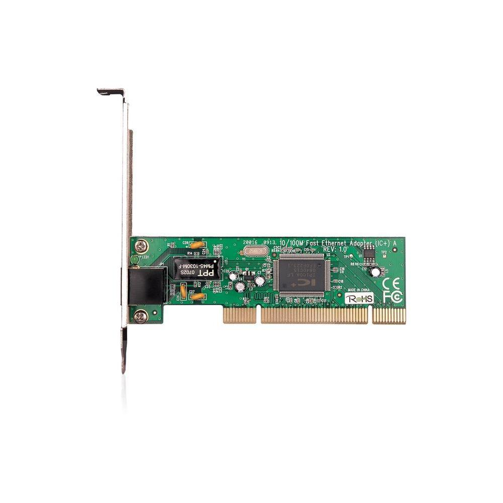 Tp-Link TF-3239DL Pci Ethernet Kartı