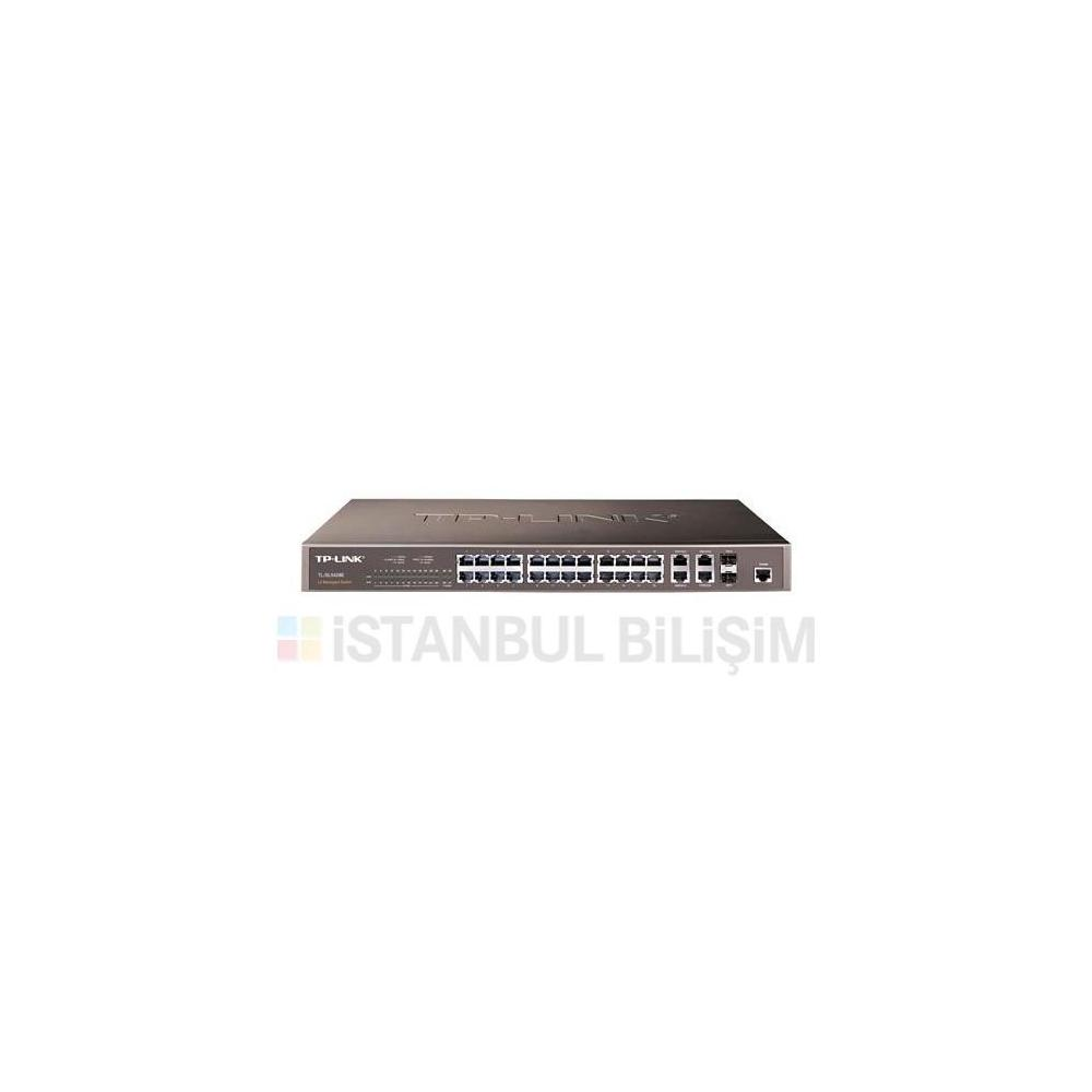 TP-Link TL-SL5428E Switch