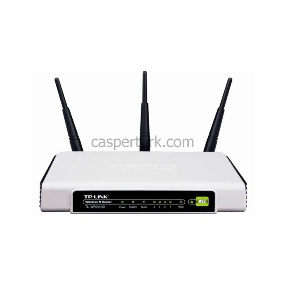 Tp-Link TL-WR941ND Access Point
