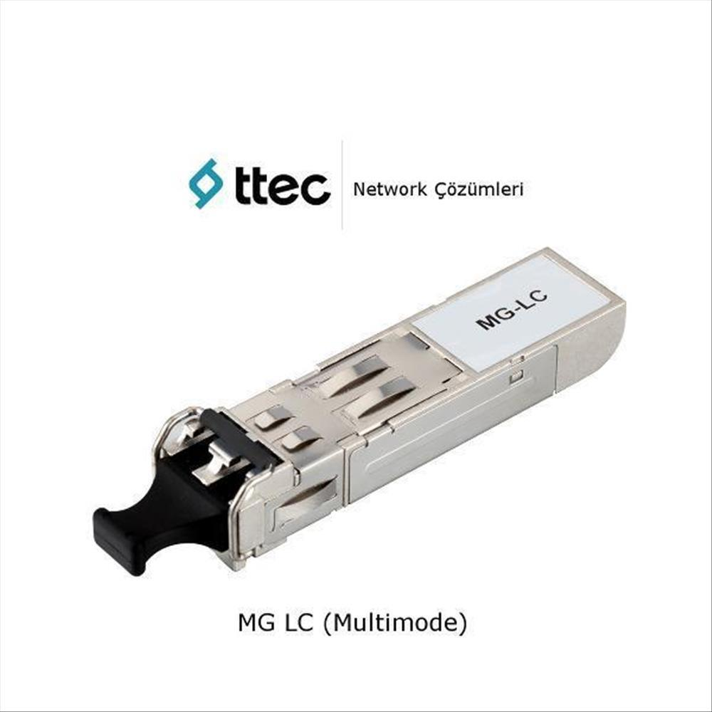 Ttec SFP-MG-LC Switch