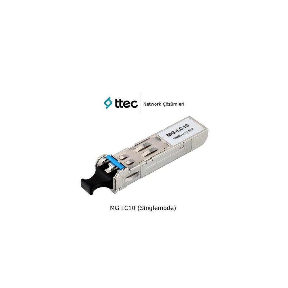 Ttec SFP-MG-LC10 Switch