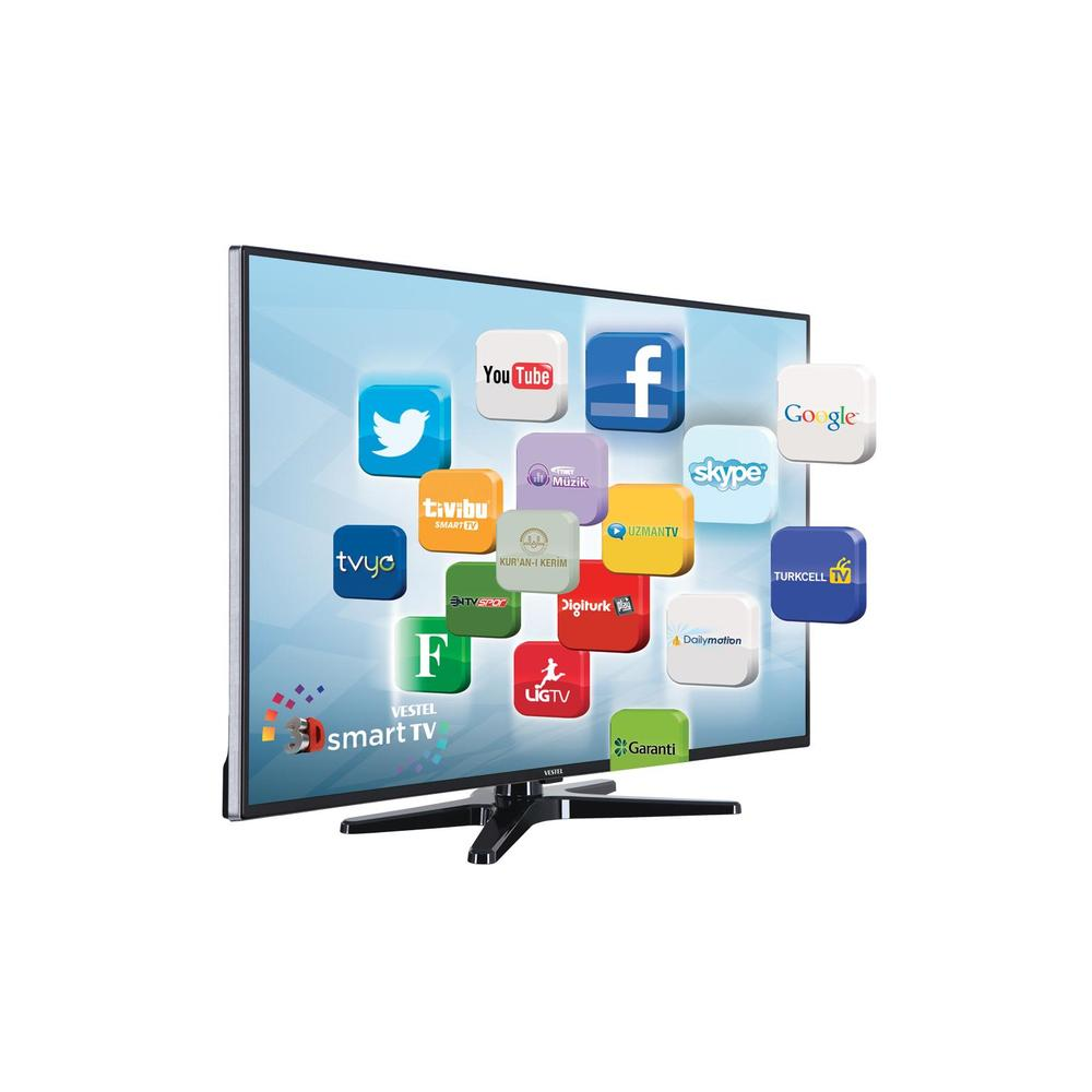 Vestel 50PF8175 LED TV