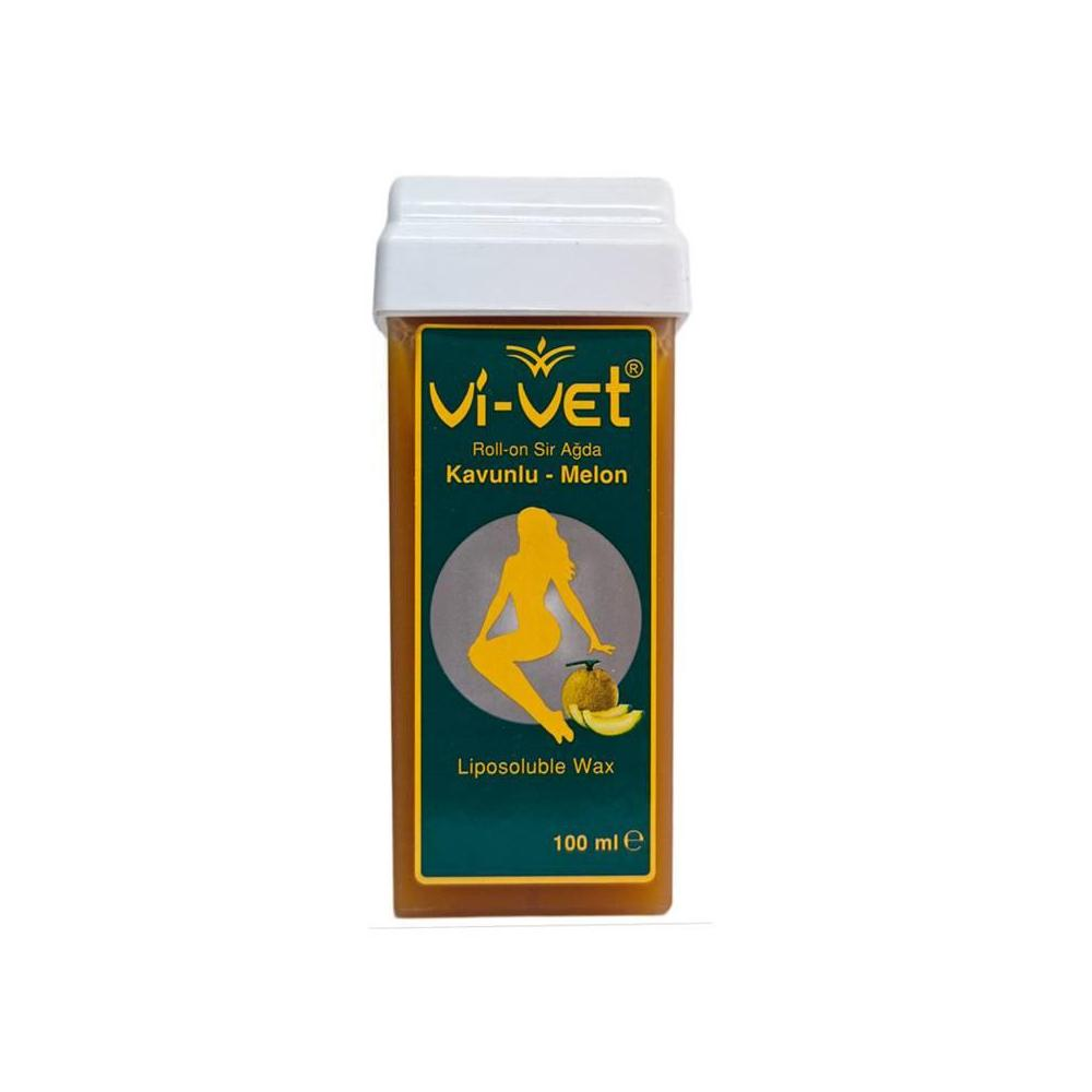 Vi-Vet Roll -On Sir Ağda Kavunlu