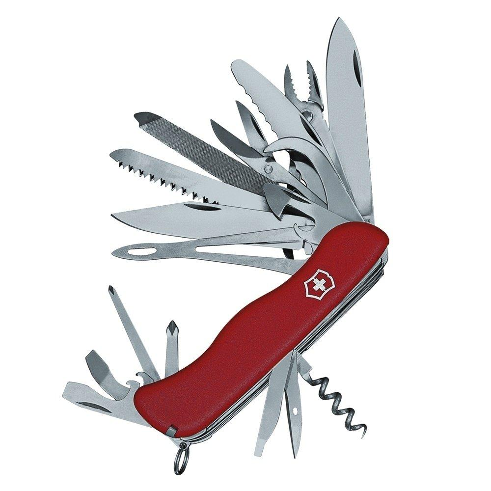 Victorinox 0.9064.XL WorkChamp Çakı