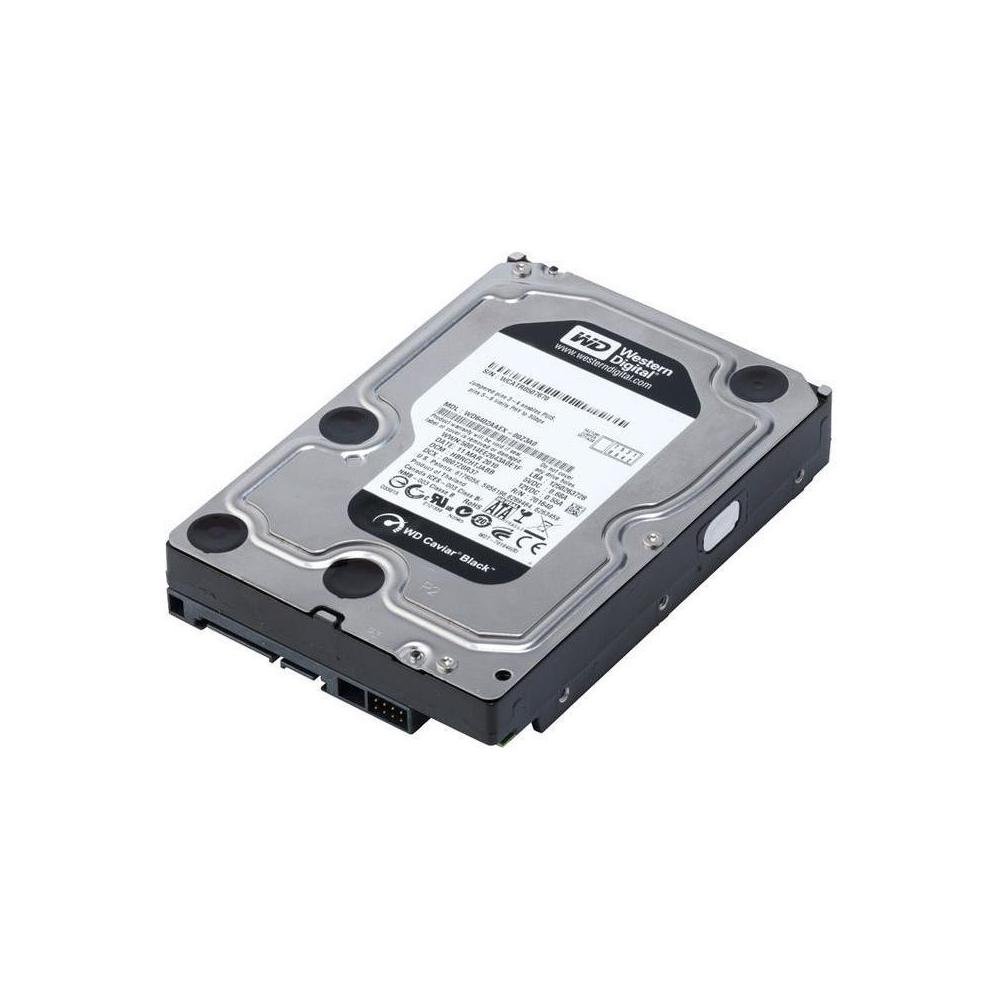 Western Digital Caviar Black 500GB WD5003AZEX Sabit Disk