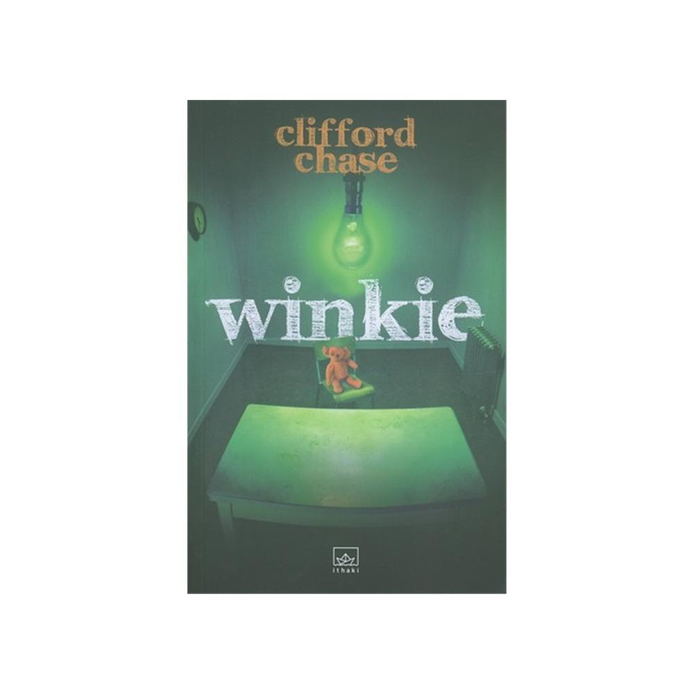 WINKIE - CLIFFORD CHASE