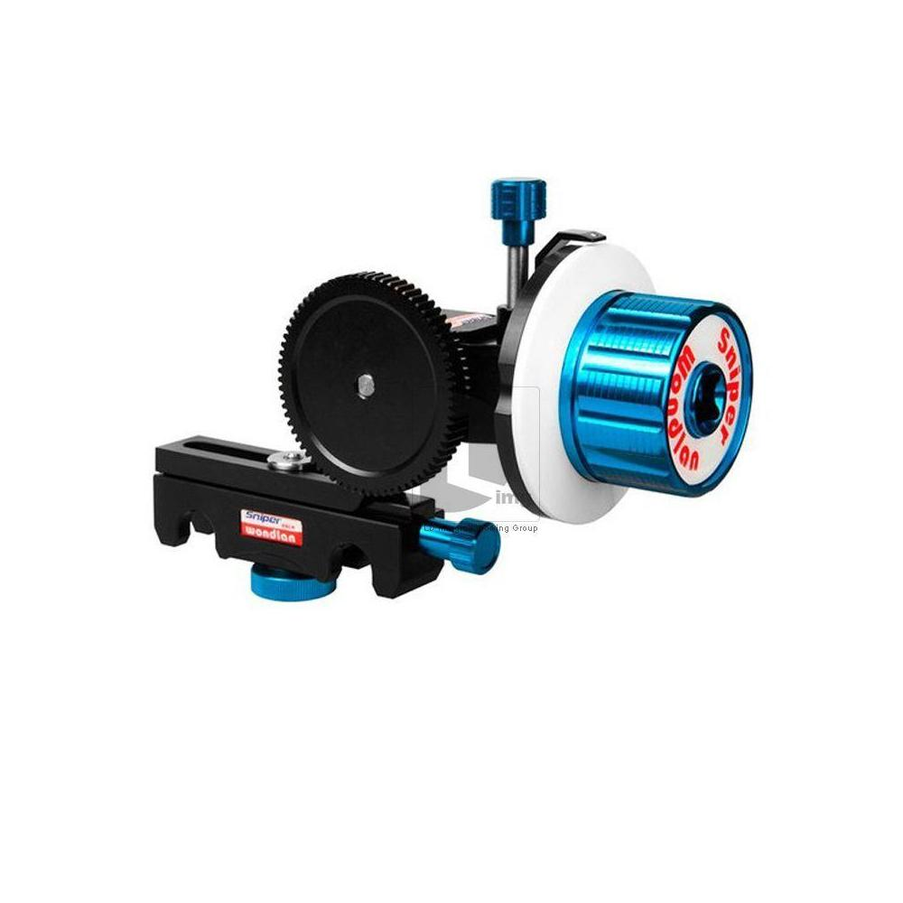Wondlan Quickfit Follow Focus