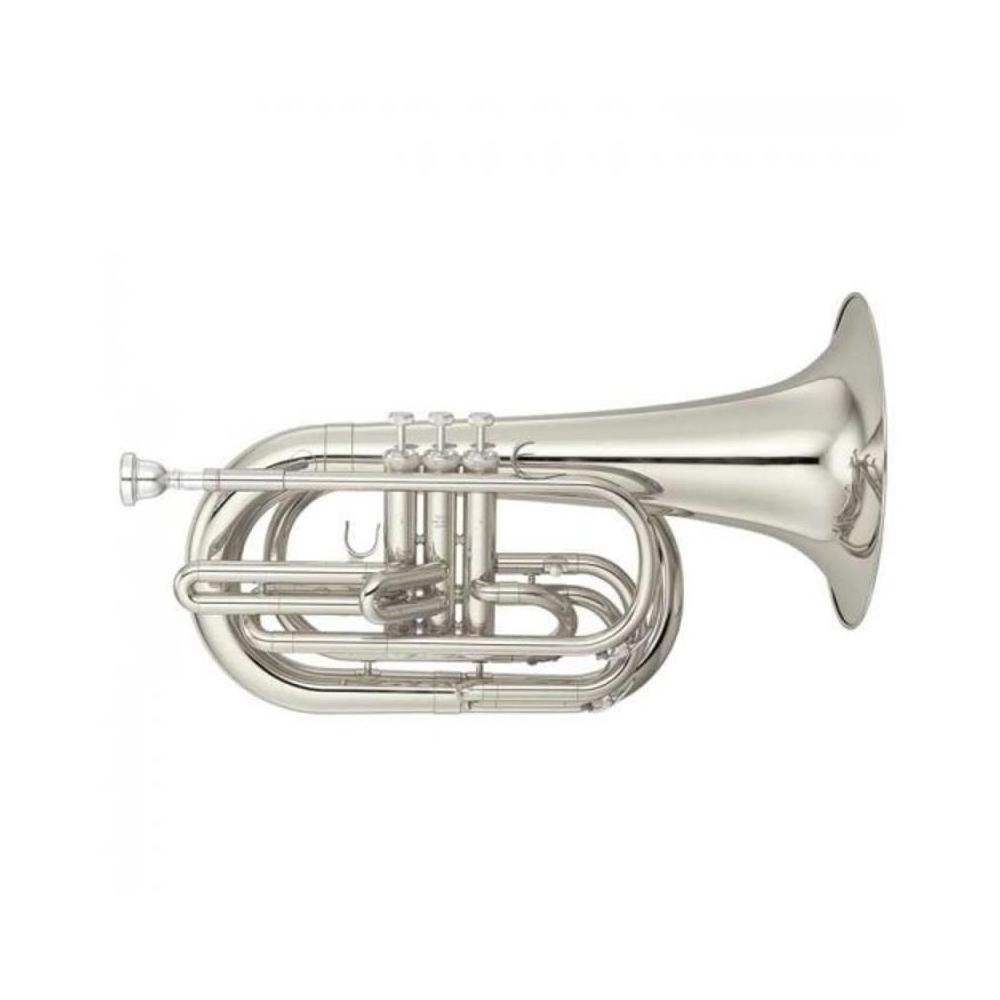 Yamaha YBH301MS Marching Brass
