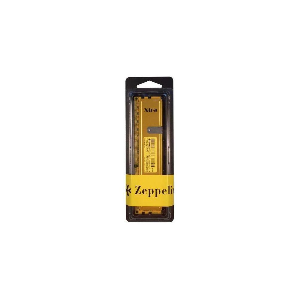 Zeppelin 2GB 1333MHZ DDR3 PC RAM Bellek