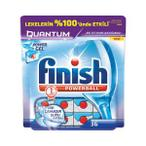 Finish Quantum 36'lı Bulaşık Makinesi Tableti