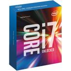 Intel Core i7-6700K 4GHz 1151Pin İşlemci