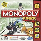 Intertoy Monopoly Junior Oyunu
