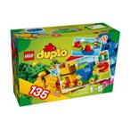 Lego Duplo 10580 Deluxe Box Of Fun Zeka Oyunu
