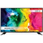 LG 50UH635V Smart LED TV