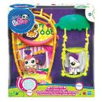Littlest Pet Shop Miniş Oyun Seti