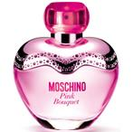 Moschino Pink Bouquet EDT 50 ml Bayan Parfümü
