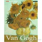 Tabloshop Vincent Van Gogh Kanvas Tablo
