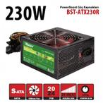Venatüs 230W ATX230R Pro Power Supply
