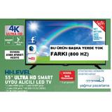Hi-Level 55UHL900 LED TV 55 inc / 139 cm - 4k