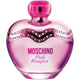 Moschino Pink Bouquet EDT 100 ml Bayan Parfümü