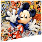 Onur MCK709 Mickey Mouse Puzzle
