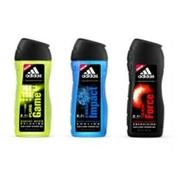 Adidas Team Force 250 ml Duş Jeli