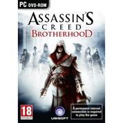 Assassins Creed Revelation + Brotherhood PC
