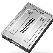 Icy Box MB982SP-1S Dahili Hard Disk