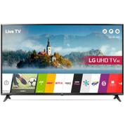 LG 49UJ630V LED TV wifi, smart tv - 4k - 49 inc / 124 cm