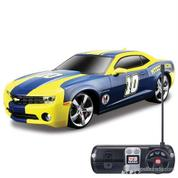 Maisto 1:24 Chevrolet Camaro Model Araba